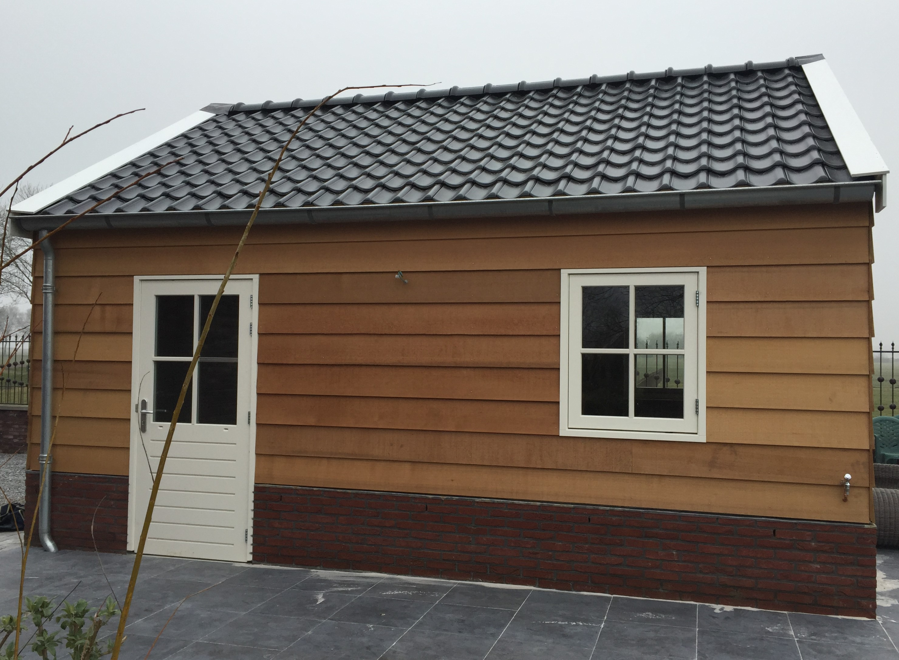 Aanbouwen, veranda's, garages en serres op maat   kwadijkbouw